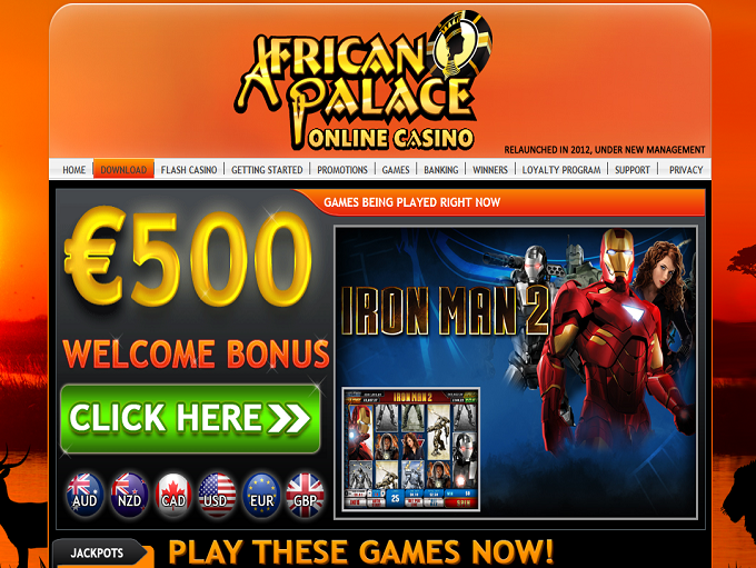 Machines à Sous Greatest Odyssey | Casino.com France